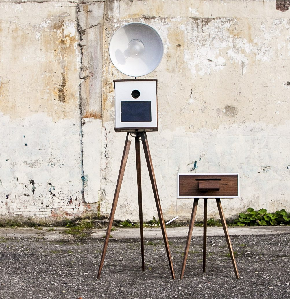 open photobooth notenhout